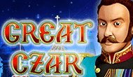 The Great Czar Microgaming